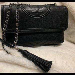 Tory Burch Convertible Shoulder Bag
